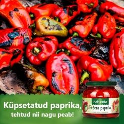 Röstitud paprika