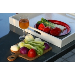 Nipid, et olla maailma parim võõrustaja. Salatid ja köögiviljad!