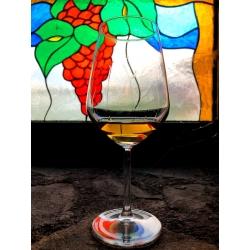Sloveenia veinid, oranž vein ja tumepunane barbera