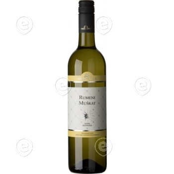 Vein Rumeni Muškat, kuiv 12,5% 2019 0,75l