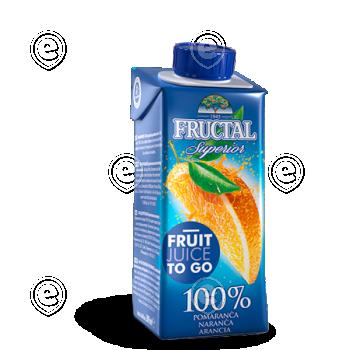 100% apelsinimahl 200 ml