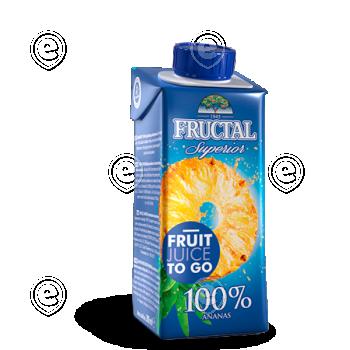 Ananassimahl 200 ml