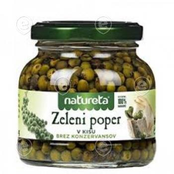 Green pepper 200g