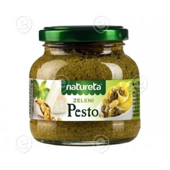 Pesto roheline 185g