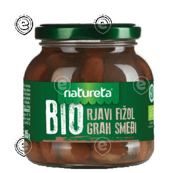 BIO Brown Beans 300g