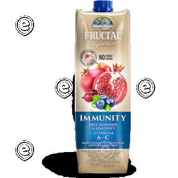 """Immunity"" Superior Nectar with Echinacea 1L"