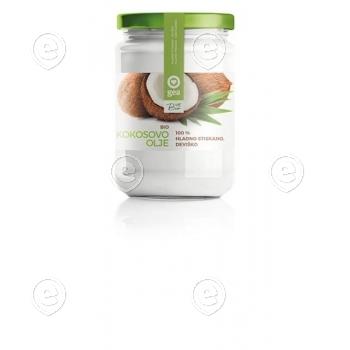 BIO Coconut oil 500ml