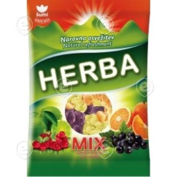 Herba kommide mix  200g