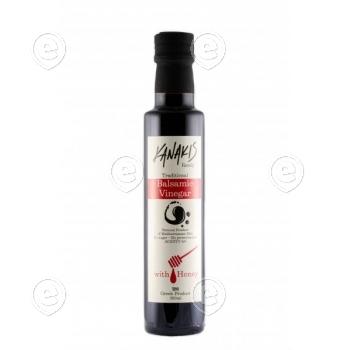 Balsamic Vinegar with honey 6% 250ml