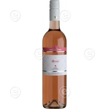 Vein Rosé 12 % 2019 0,75l (roosa)