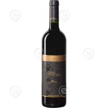 Vein Capo D`Istria Shiraz, 2011, nummerdatud, 13,5% 0.75l