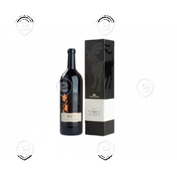 Vein Sixty 2011 1,5L Magnum, nummerdatud, 13,5%, kinkekarbis
