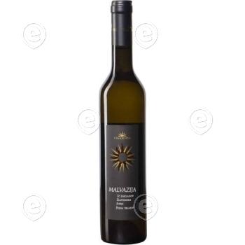Vein Malvazija 12,5% 2015 0,5l magus