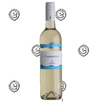 Vein Koper Chardonnay 12% 2019 0,75l