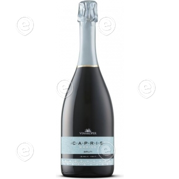Vahuvein Capris Marine Brut 12% 2018 0,75l