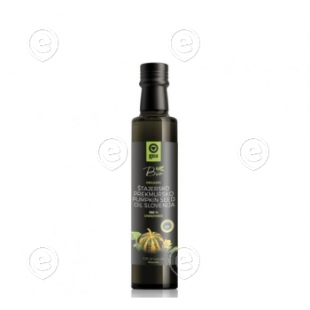 BIO Pumpkin seed oil 250ml