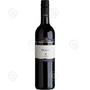 Vein Koper Merlot 13,5% 2017 0,75l