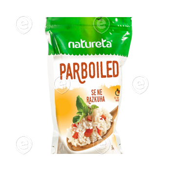 Parboiled Rice 1kg