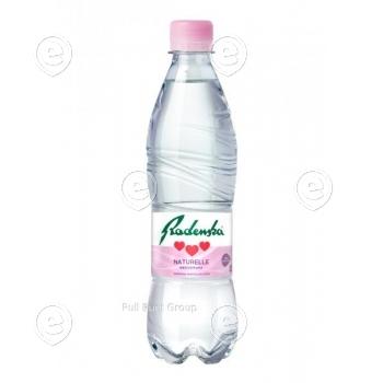 Mineraalvesi Radenska Naturelle 0,5L