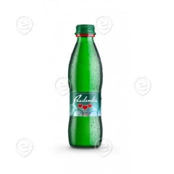 Mineraalvesi Radenska Classic 0,25L klaaspudelis