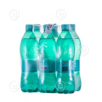 Mineraalvesi Radenska Medium 6x0,75l