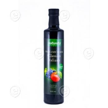 Balsamic vinegar Classico Italiano 6% 0,5L