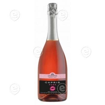 Vahuvein Capris Rosé 0,75l