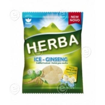 Herba kommid, ženšenni 90g