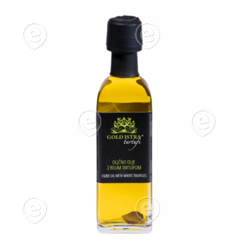 Olive oil with white truffle 55ml
