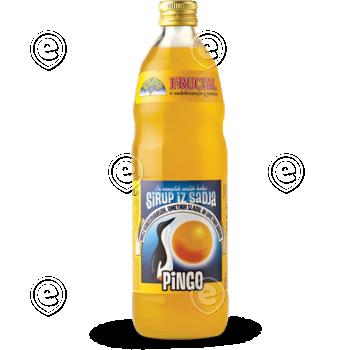 Siirup  apelsinimahlast 1L