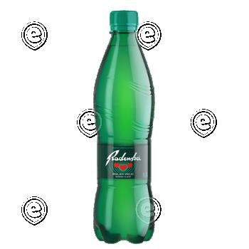 Radenska mineraalvesi Classic 0,5L