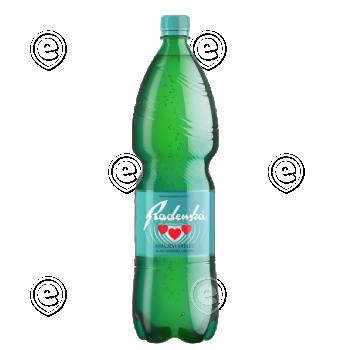 Mineralwater Radenska Medium 1,5L ( plastic)
