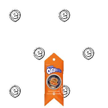 Vitamiini-energiajoogipulber apelsini ja 10 erineva vitamiiniga 19g