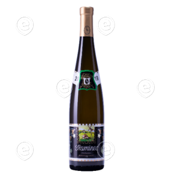Vein Traminec, poolmagus, 11,5% 2019 0,75l