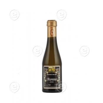 Vein Traminec, poolmagus, 11,5% 2019 0,2l