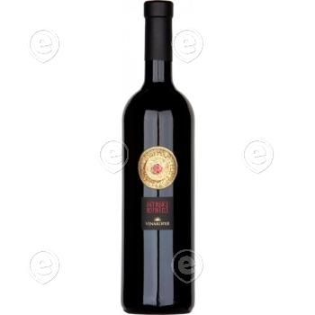 Vein Istria Rubin Refosk 14,5% 2013 0,75l