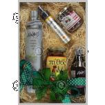 Gift box to master chef