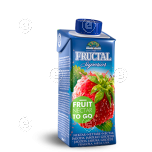 Strawberry nectar 200ml