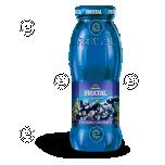 Mustsõstranektar 200 ml klaaspudelis