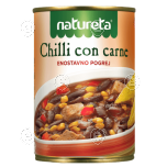 Chilli Corn Carne 415g