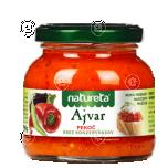 Hot Ajvar 190g