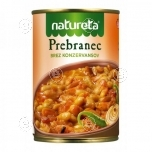 Casserole dish with beans 415g