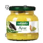 Green Ajvar 190g