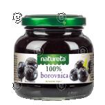 BLUEBERRY 100% FRUIT SREAD 215 G