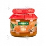 Apricot with cinnamon jam 215g