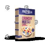Crunchy Muesli Superfruits 350g