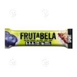 Frutabela energy bar with blueberry-cereal-yogurt 44g