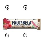 Energiabatoon vaarika-soja-tumeda šokolaadi, Vegan, suhkruvaba 35g
