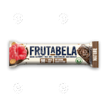Energiabatoon suhkruvaba vaarikaga ja tumeda šokolaadiga 35g Vegan