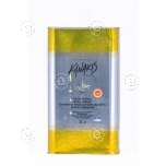 Extra Virgin Olive oil tin 3L